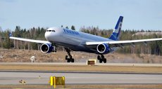 Finnish Airline Finnair To Cancel Direct Flights To-From Romania