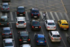 Romania ranked 17th in EU by new car registrations in Jan-Sept