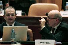"""Markó Béla: """"Védelmezni szeretnénk a kisnyugdíjasokat. Erről az államfővel is tárgyalni kívánunk"""""""