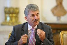 Oltean: a kormány nem hosszabbítja meg 2011 január 1-től a 25 százalékos fizetéscsökkentést