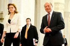 Băsescu moratóriumot kér a parlament tevékenységének újraindítása végett