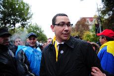Ponta: Február 5-re összehívom a PSD Országos Választmányát, amelyen szövetséget javasolok a PNL-vel