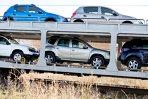 Vânzările Dacia au urcat în 2012 cu circa 5%, la 359.822 autovehicule. Franţa principala piaţă