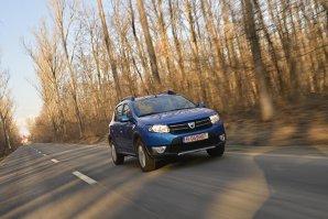 Înmatriculările Dacia în Franţa au crescut cu 18,9% în primele opt luni