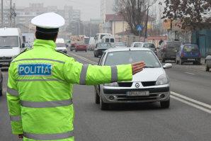 Realitatea din traficul românesc, dezvăluită la un control RAR