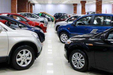 Ce s-a întâmplat în 2014 cu înmatriculările de maşini noi