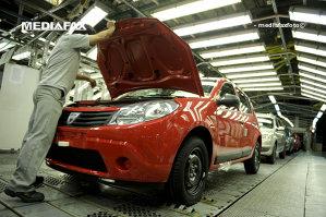 Reacţia Dacia, după ce vicepreşedintele Constantin Stroe a cerut TVA ZERO la achiziţia de maşini noi