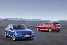 Audi a prezentat noua generaţie a modelului A4. Cu ce noutăţi vine rivalul Seriei 3 de la BMW