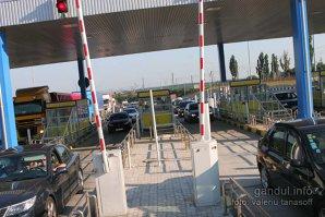 ANUNŢ BOMBĂ al Poliţiei Rutiere. Zeci de mii de şoferi români vor fi LOVIŢI ÎN PLIN. Documentele vor fi trimise la domiciliu în regim de urgenţă