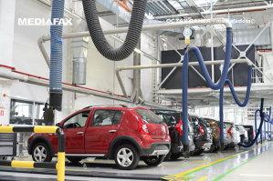 Înmatriculările Dacia în Marea Britanie au crescut semnificativ în primele şase luni