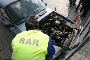 Inspectorii RAR au descins în Târgul Vitan. Mai multe firme au fost amendate cu sume între 2.000 şi 5.000 de lei