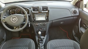 Renault prezintă, la Frankfurt, o PREMIERĂ absolută pentru Dacia Logan, Logan MCV şi Sandero
