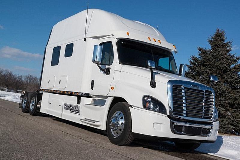 camioane americane