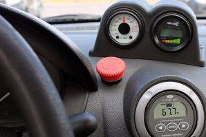 Dacia Logan care parcurge 100 de km cu 1 euro. Îşi merită preţul?