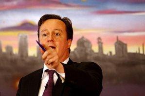 """Premierul britanic David Cameron atacă dur grupul Volkswagen. """"Nu putem exclude această posibilitate"""""""