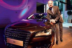 Ce a declarat noul preşedinte al Volkswagen, la scurt timp după ce a preluat conducerea companiei germane