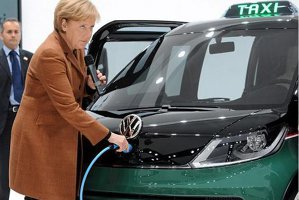 "Angela Merkel, declaraţii tranşante despre scandalul emisiilor poluante de la Volkswagen: ""Este grav..."""