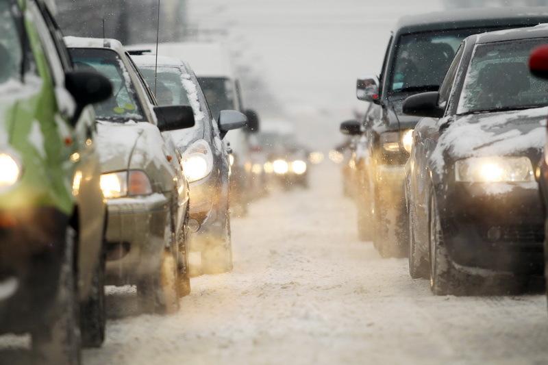 Bucureşti, locul 5 în topul oraşelor cu cel mai prost trafic. Câte ore pierde un şofer pe an