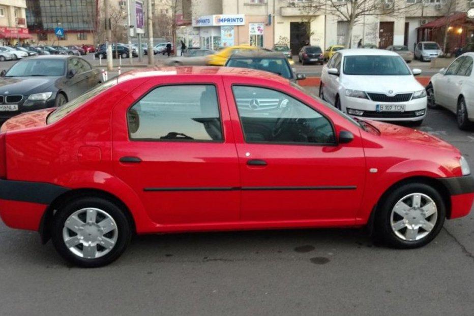 Dacia recheamă în service 2.500 de maşini din România