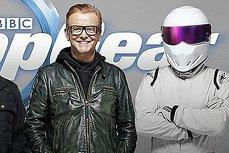 Câţi prezentatori va avea noua emisiune TOP GEAR. Unul dintre ei a jucat într-un cunoscut serial de comedie