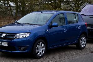Motivul pentru care Dacia recheamă în service 2.500 de maşini