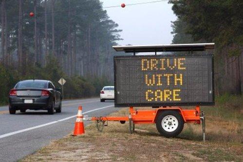 5 greşeli periculoase pe care le fac şoferii prea precauţi