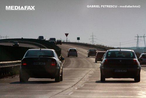 Proiect pentru eliminarea vitezei minime de 50 km/h în localităţi