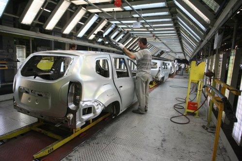 Cum va fi afectată industria auto din România de Brexit