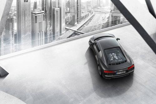 Cel mai rapid Audi, vândut în România. La ce viteză ajunge