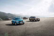 Dacia mizează pe maşini tot mai bine echipate. Când lansează în România modelele prezentate la Paris