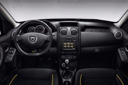 Un nou model de Dacia va fi disponibil în ediţie limitată în România. Cât va costa