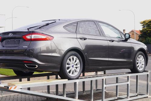 Problema gravă pentru care Ford cheamă în service 680.000 de autoturisme