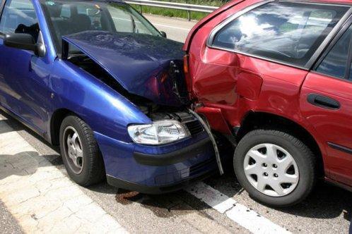 Te înţelegi amiabil în cazul unui accident? Rămâi fără permis. Detaliul pe care trebuie să-l ştie toţi soferii