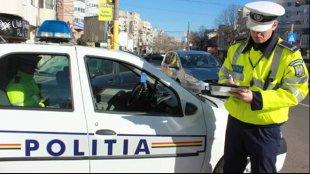 LOVITURĂ DURĂ pentru toţi şoferii din România. Îţi vei pierde permisul dacă faci ASTA. Anunţul făcut de POLIŢIA ROMÂNĂ