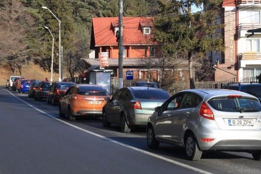 Autostrăzile Comarnic-Braşov şi Târgu Mureş-Iaşi nu mai sunt o prioritate pentru 2017