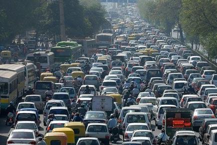 Bucureşti, locul 3 în topul oraşelor cu trafic de coşmar. Care este ''capitala'' ambuteiajelor