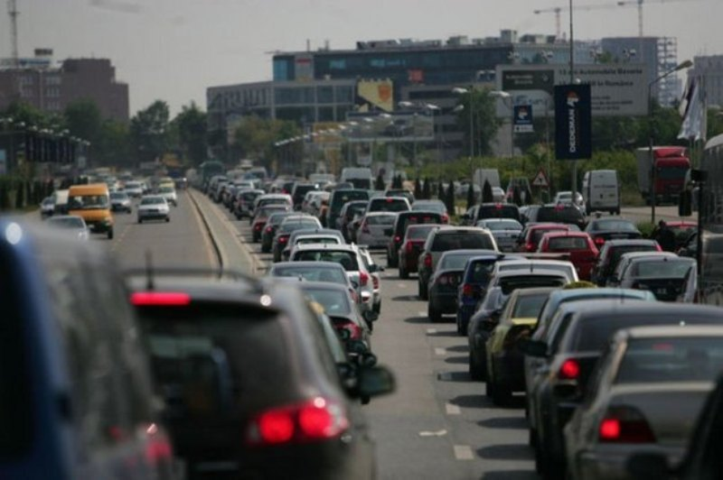 Şoferii ar putea plăti o nouă taxă după eliminarea timbrului de mediu