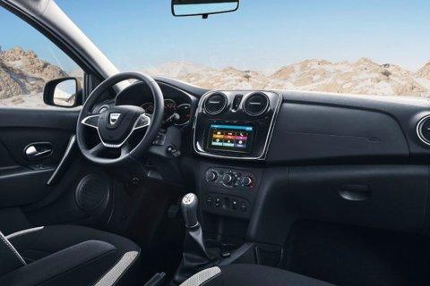 Dacia scoate pe piaţă un nou model. Cum arată cea mai spectaculoasă maşină făcută vreodată la Mioveni. FOTO