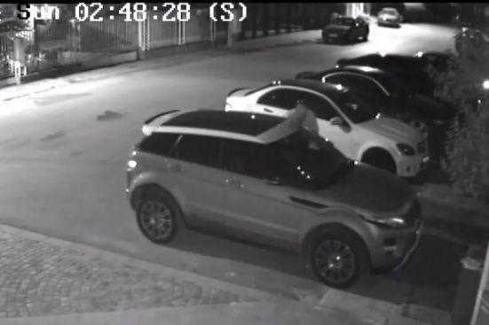 Câte maşini româneşti au fost furate în Bulgaria
