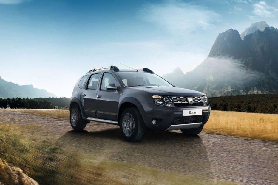 România, cea mai mare creştere a maşinilor vândute din UE