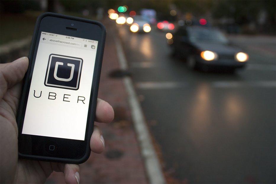 Preşedintele Uber demisionează