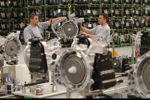 Un gigant auto, investiţii de zeci de milioane de euro într-o fabrică din România