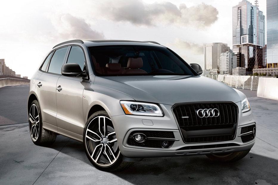 Sute de autoturisme Audi, chemate în service de Porsche România. Ce probleme au descoperit