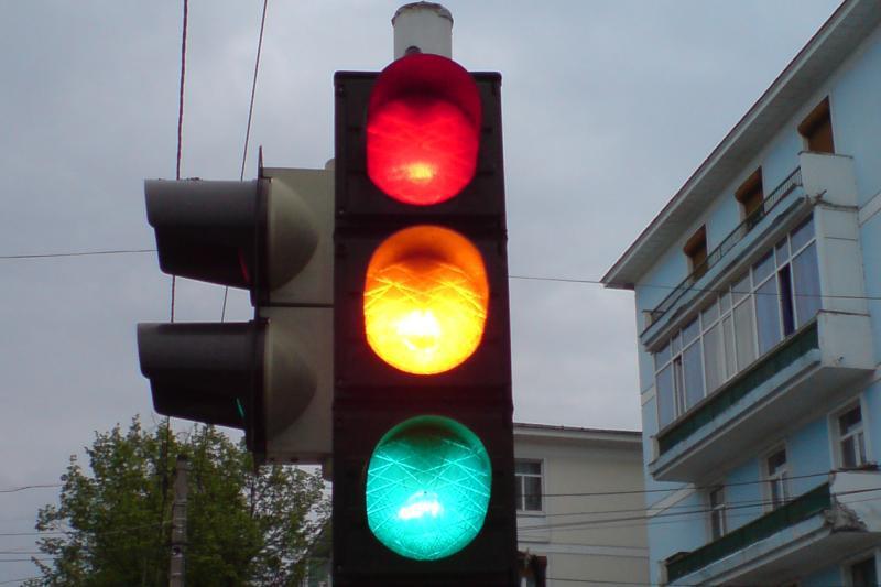 101 de semafoare noi în Bucureşti