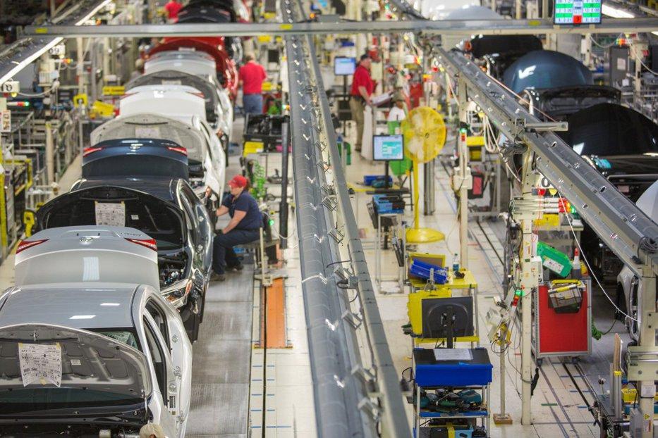 O mare companie auto investeşte peste 1,3 miliarde de dolari în SUA