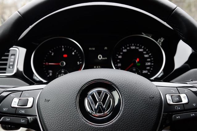 Decizie majoră luată de Volkswagen după scandalul emisiilor. Ce a făcut cu aproape jumătate de milion de maşini