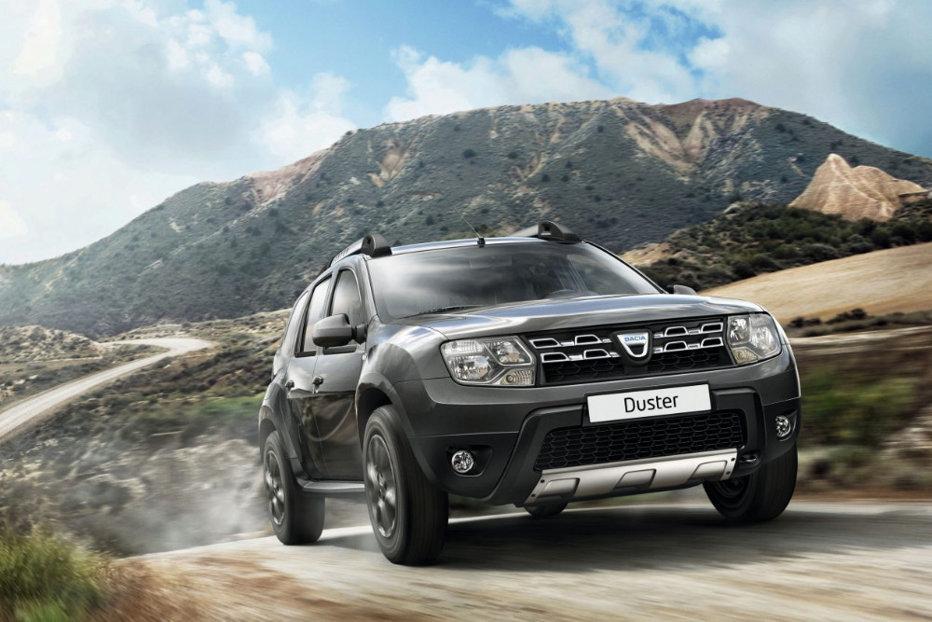 Dacia, cifră de afaceri uriaşă în 2016. Ce profit au obţinut francezii în România