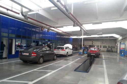 Schimbare importantă pentru şoferii români: cine poate face ITP-ul la trei ani în loc de doi