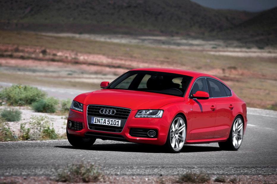 24.000 de maşini Audi, chemate în service. Care este motivul deciziei