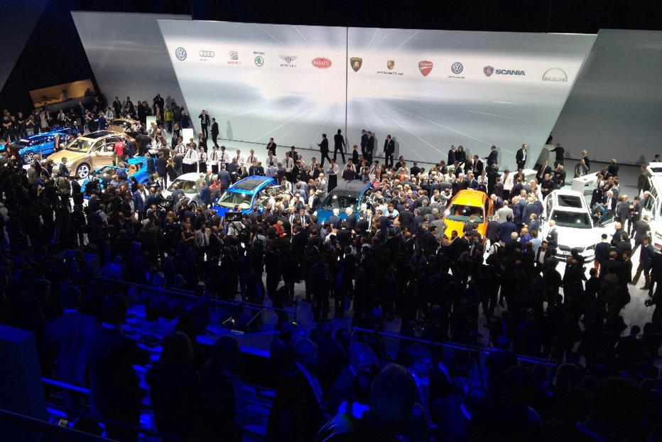Noi probleme pentru gigantul auto Volkswagen: o marcă legendară, suspectată că a folosit un soft de manipulare a emisiilor poluante